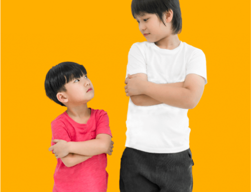 Las comparaciones sabotean las buenas relaciones entre hermanos