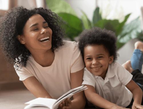 ¿Cómo crear el ambiente en casa para que te escuche?