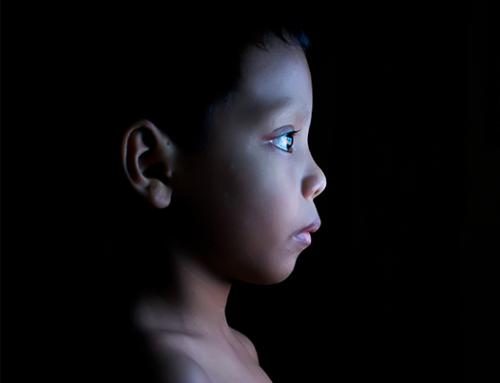 Tips para educar a niños que son altamente sensibles