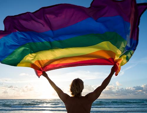 ¿Qué hacer si tu hijo o hija te dice que es gay?