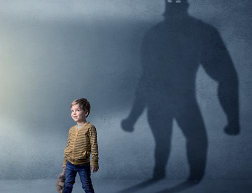 Niño fuerza no es igual a niño mal educado, así como niño seguridad no significa niño débil